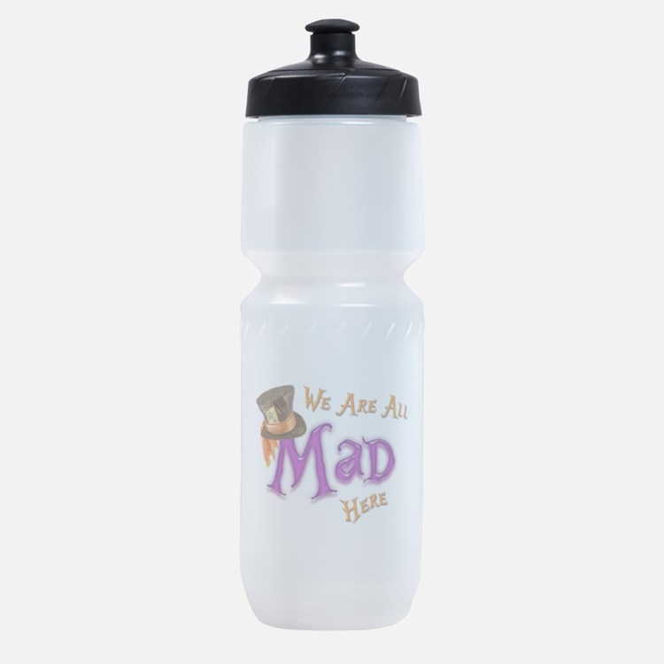 All Mad Sports Bottle