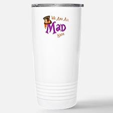All Mad Travel Mug