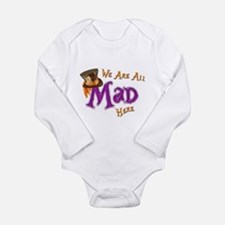 All Mad Body Suit