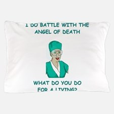 nursing Pillow Case