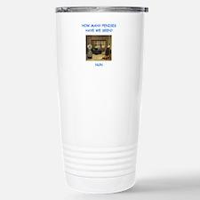sick nun joke Travel Mug