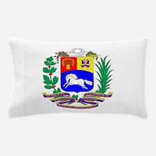 Venezuela COA Pillow Case