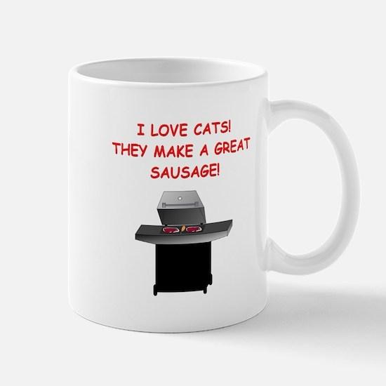 CATS3 Mugs