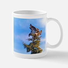 Bald Eagle Mugs