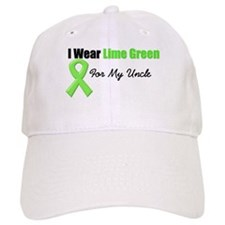 For My Uncle Baseball Cap