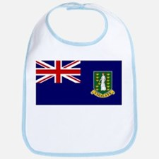 The British Virgin Islands Bib