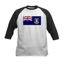 The British Virgin Islands Tee