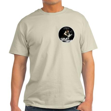 Magic Shelties Light T-Shirt