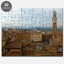 Cute Building Puzzle