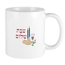 Shabbat Mugs