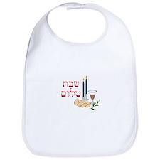 Shabbat Bib