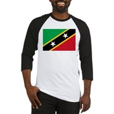 Saint Kitts Baseball Jersey