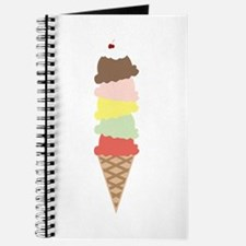Ice Cream Journal