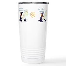 Unique Magic Travel Mug