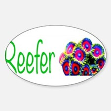 Reefer Decal