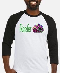 Reefer Baseball Jersey