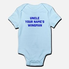 Uncle (Your Names) Wingman Body Suit