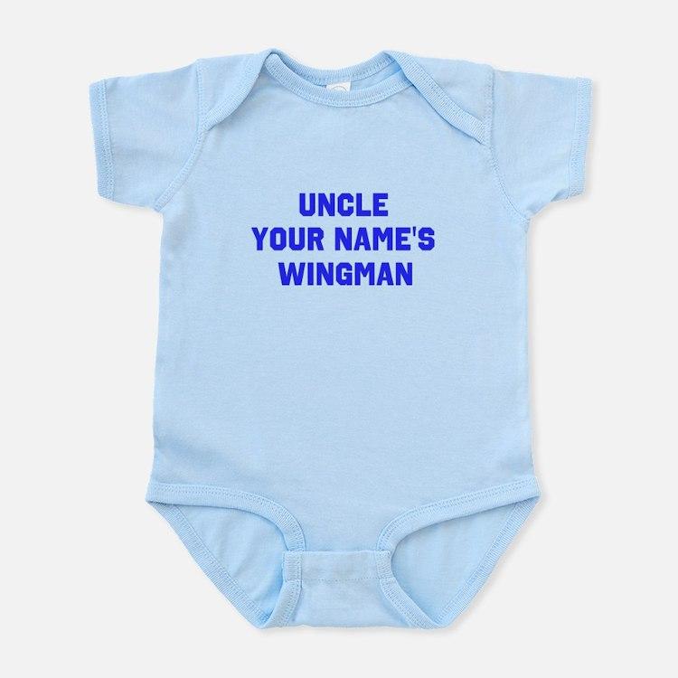 Uncle (Your Names) Wingman Body Suit