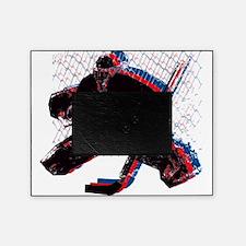 Hockey Goaler Picture Frame