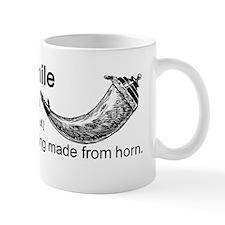 Cornuphile Mugs
