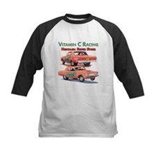 Vitamin C Racing Baseball Jersey