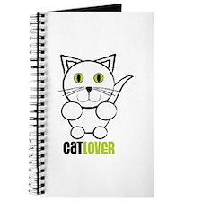 Cat Lover Journal