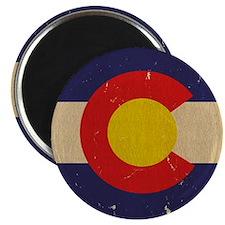 CO Vintage Magnets