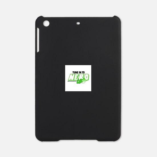 Cool Podcast iPad Mini Case