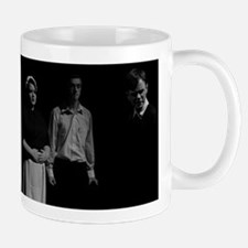 The Crucible Mugs