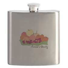 Summers Bounty Flask