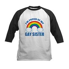 My Gay Sister Tee