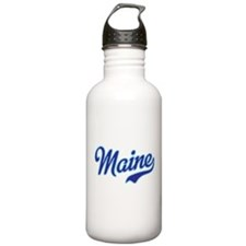 Maine Water Bottle