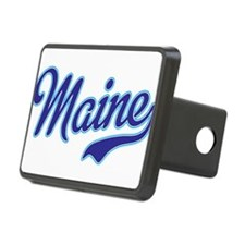 Maine Hitch Cover