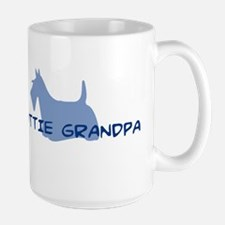 scottie-grandpa Mugs