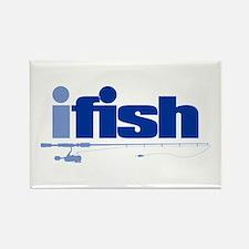 ifish (rod) Magnets