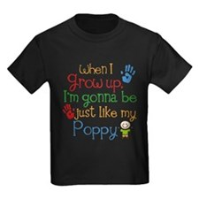 Poppy grandchild T