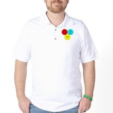 The Physics Of Reality T-Shirt