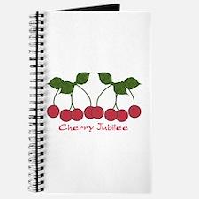 Cherry Jubilee Journal
