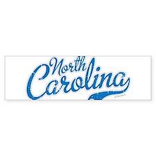 Carolina Bumper Bumper Sticker
