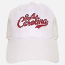 USC South Carolina Script Baseball Baseball Baseball Cap