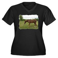 Kermit Plus Size T-Shirt