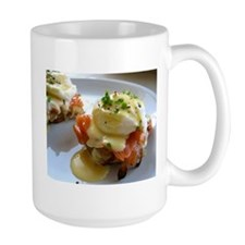 eggs benedict Mugs