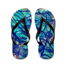 Abstract Tropical Flip Flops
