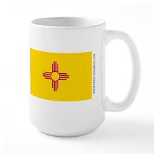 New Mexico Mug Mugs