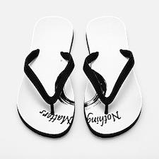 Cool Aikido Flip Flops