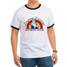 Jesus Loves Everyone T-Shirt