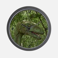 Dinosaur 3736 Wall Clock