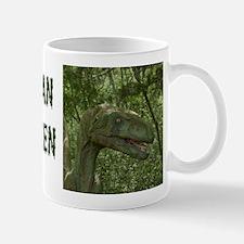 Dinosaur 3736 Mug