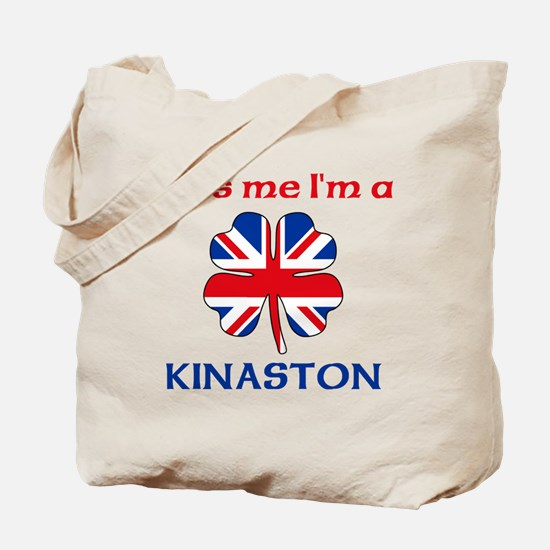 Kinaston Family Tote Bag