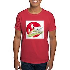 Japanese Yokohamas T-Shirt